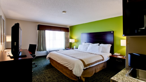 Country Inn & Suites By Carlson Cedar Rapids North hotel accepts paypal in Cedar Rapids (IA)