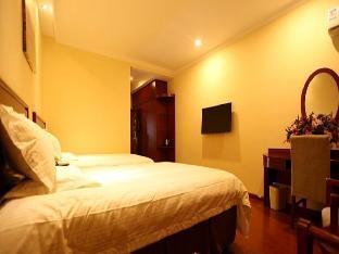 GreenTree Inn Inner Mongolia WuLanChaBu Jining District Futaiyuyuan Express Hotel