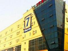 7 days Inn Hangzhou North Bus Station Wanda Plaza Branch, Hangzhou
