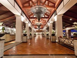 JW Marriott Phuket Resort & Spa Phuket - Lobby Area