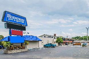 Booking Now ! Rodeway Inn & Suites Winter Haven Chain of Lakes
