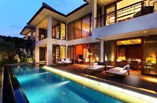 Villas at Fairmont Sanur Beach Bali