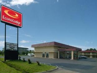Econo Lodge PayPal Hotel West Memphis (AR)