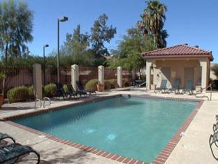 Country Inn & Suites By Carlson Phoenix Airport At Tempe Hotel Tempe (AZ) - Swimming Pool