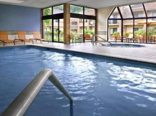 Courtyard by Marriott Hartford Windsor Windsor (CT) - Swimming Pool