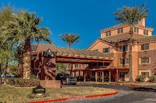 Scottsdale Suites on Shea
