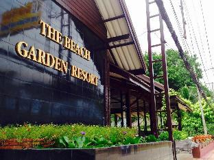 The Beach Garden Resort  3 star PayPal hotel in Bang Lamung