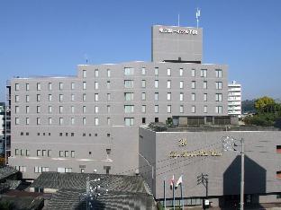 Tokyo Daiichi Hotel Shimonoseki image