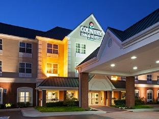Country Inn & Suites By Carlson Knoxville West TN PayPal Hotel Knoxville (TN)