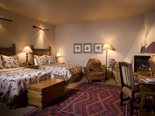 The Hacienda & Spa at Hotel Santa Fe hotel accepts paypal in Santa Fe (NM)