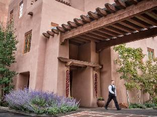 The Hacienda & Spa at Hotel Santa Fe PayPal Hotel Santa Fe (NM)