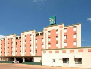 Econo Lodge Inn and Suites PayPal Hotel Waterloo (IA)