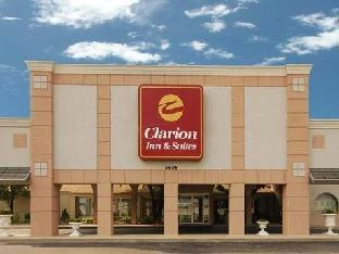 Clarion Inn & Suites Airport PayPal Hotel Wichita (KS)