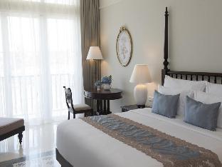 Rumah Luwih Hotel