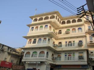 Mewar Haveli A Traditional Hotel