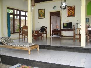 Villa Mahalini Seminyak