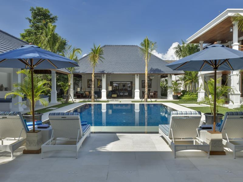 Windu Villas - an elite haven