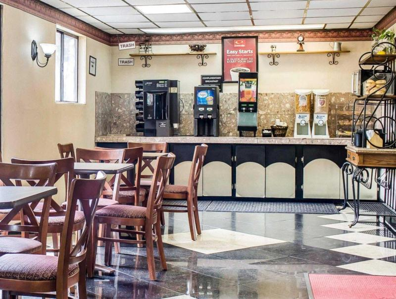 Econo Lodge Scranton - Scranton, PA 18505