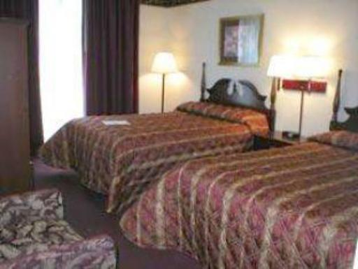 Quality Inn Stroudsburg hotel accepts paypal in Stroudsburg (PA)
