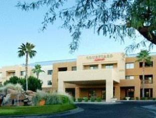 expedia Courtyard By Marriott N Scottsdale Hotel