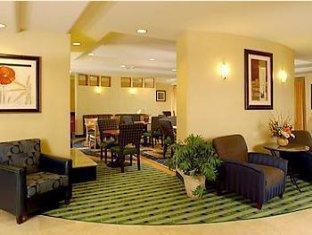 trivago SpringHill Suites Scottsdale North