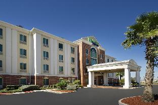 Get Promos Holiday Inn Express San Antonio Sea World