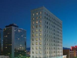 Monaco Salt Lake City a Kimpton Hotel PayPal Hotel Salt Lake City (UT)