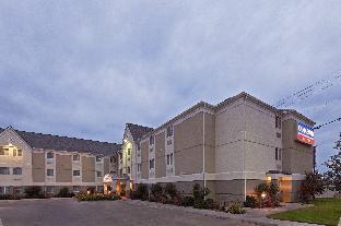 Get Coupons Candlewood Suites Wichita Falls at Maurine Street
