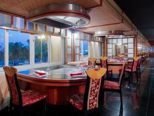 Riviera Hotel - Riviera Hotel Dubai - Restaurant