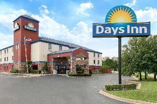 Get Promos Days Inn by Wyndham Tulsa Central