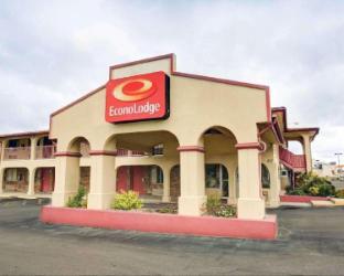 Reviews Econo Lodge San Marcos University Area