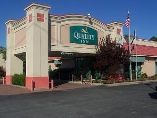 Quality Inn PayPal Hotel Suffolk (VA)
