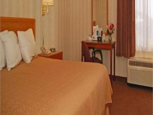 ➦  Choice Hotels    (Virginia) customer rating