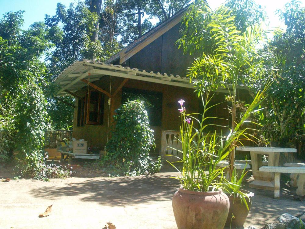 Malees Nature Lovers Bungalows