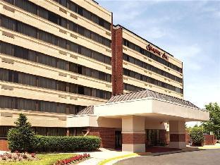 Hampton Inn Springfield PayPal Hotel Springfield (VA)