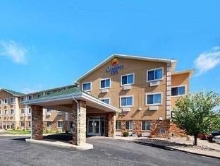 Comfort Inn Wisconsin Dells Hotel