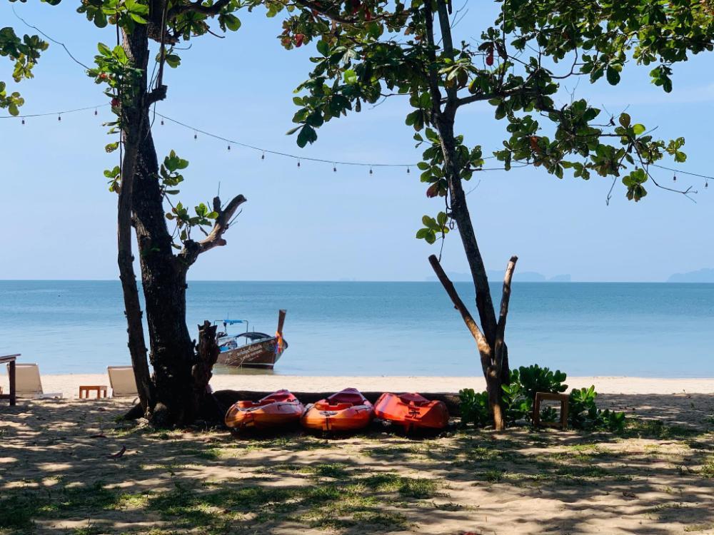 Koh Jum Delight Beach