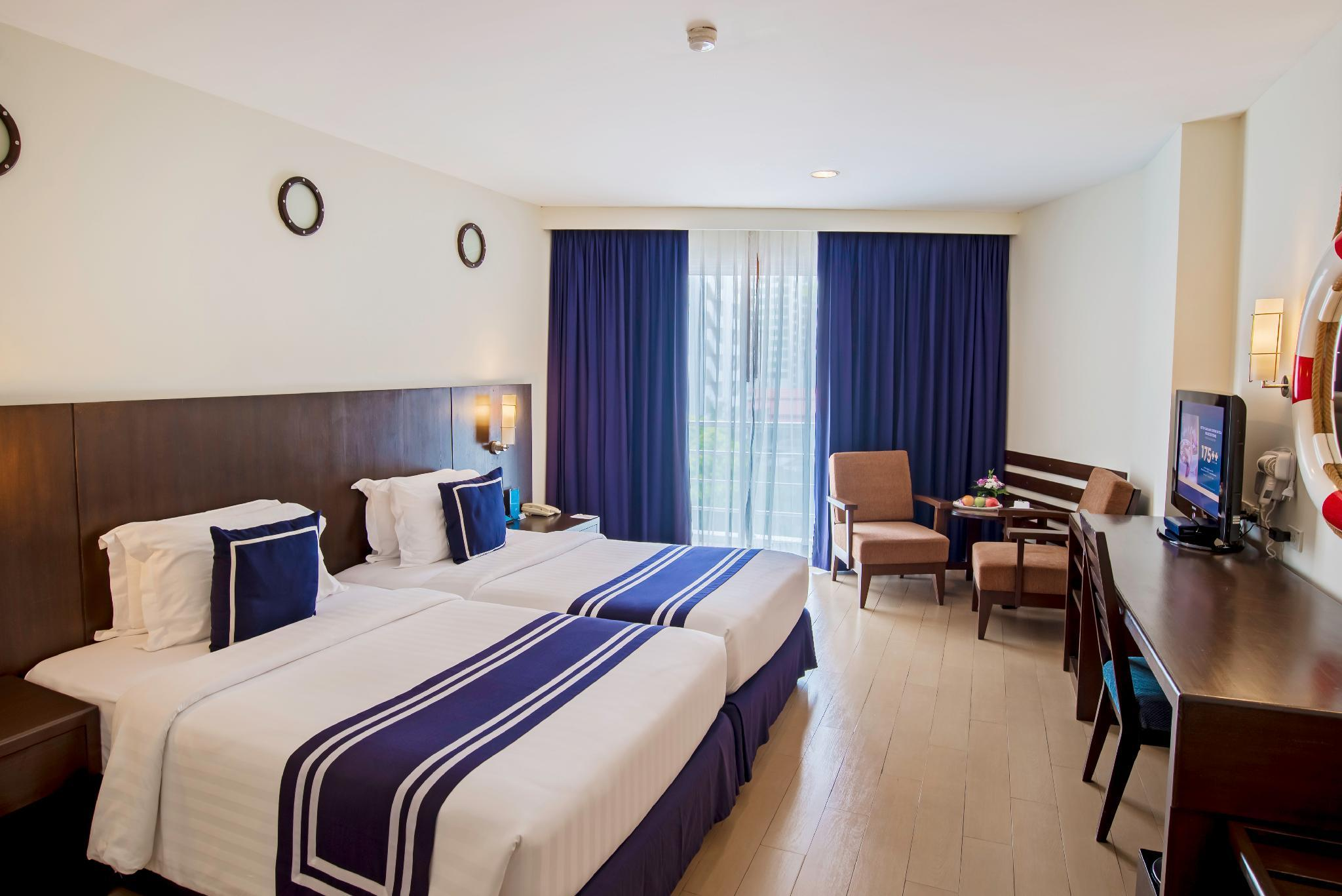 โรงแรมเอ-วัน นิววิง