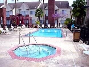 Residence Inn Houston Clear Lake Houston (TX) - Swimming Pool