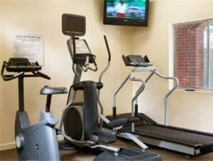 Residence Inn Houston Clear Lake Houston (TX) - Fitness Room