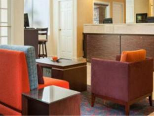 Residence Inn Houston Clear Lake Houston (TX) - Lobby