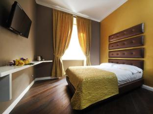 The One Vaticano Rooms Guest House