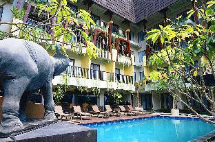 セレラ レギャン バリ Serela Legian Bali - ホテル情報/マップ/コメント/空室検索