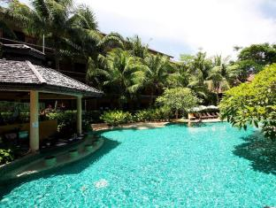 Kata Palm Resort & Spa Phuket - Pool Bar