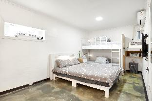 Jun Guesthouse Hongdae