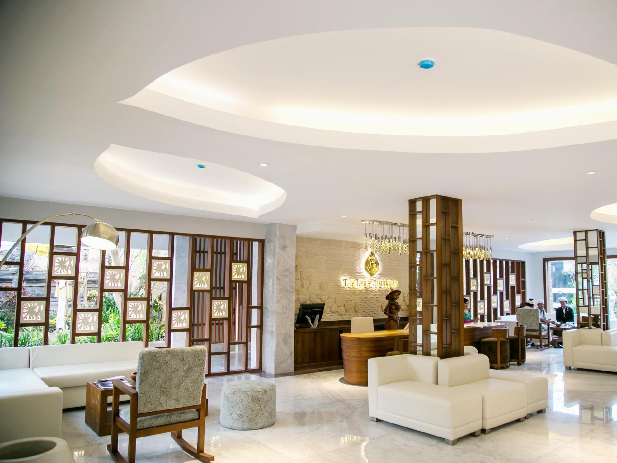 The Leaf Jimbaran Luxury Villas