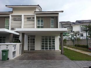 Masayu Putrajaya Guesthouse