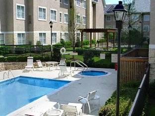 trivago Residence Inn Dallas Park Central