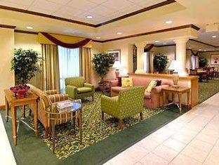 Fairfield Inn And Suites By Marriott Orlando Near Universal Orlando Orlando (FL) - Lobby