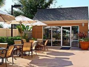Fairfield Inn And Suites By Marriott Orlando Near Universal Orlando Orlando (FL) - Exterior